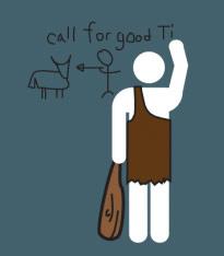 Die Geschichte des Marketing seit der Steinzeit