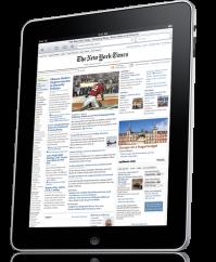 Bessere Werbemöglichkeiten auf dem iPad