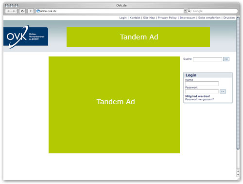 Video Ads: Bewegtbild-Werbeformen im Überblick (Quelle: OVK)