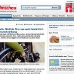 Wort & Bild Verlag: keine Bannerwerbung ab 2012