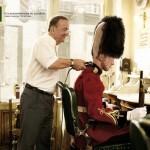 Euro star barber